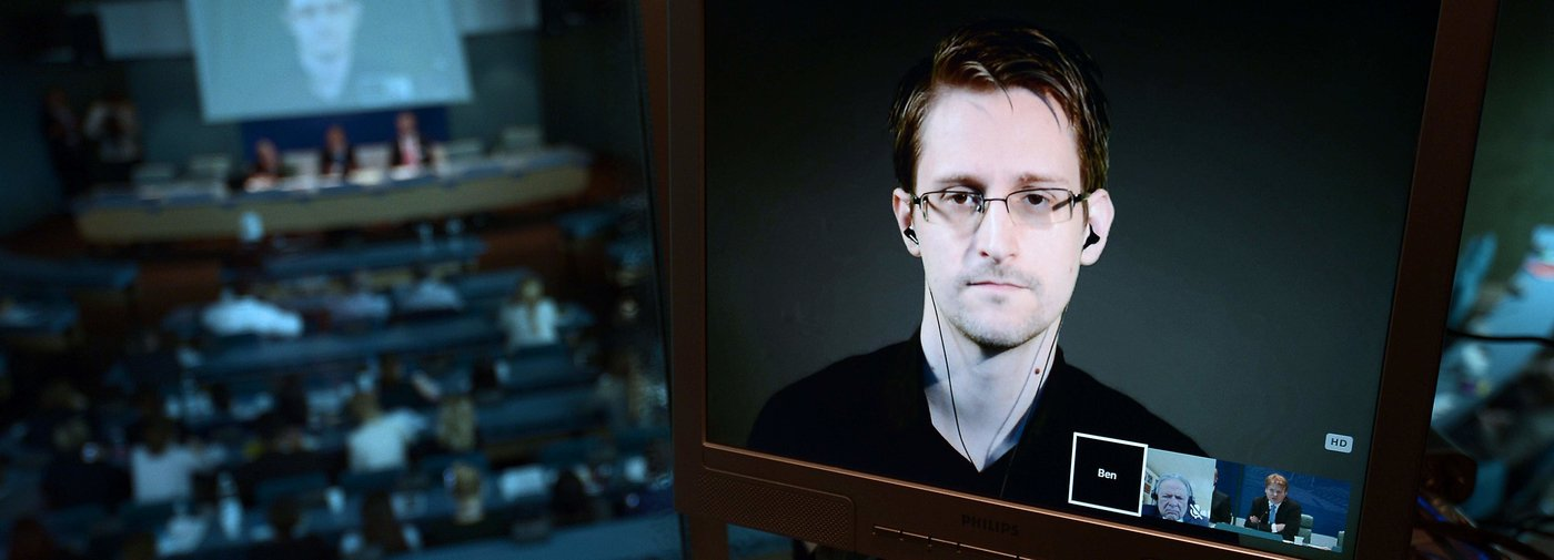 Edward Snowden appelle Barack Obama à lui accorder son pardon